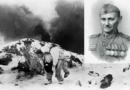 Шесть медалей «За отвагу» Семёна Грецова