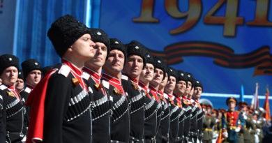 Определены даты Парада и марша «Бессмертного полка»