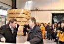 Беларусь строит школу в … Воронеже