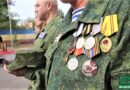 Луганский округ донских казаков: присяга-2020