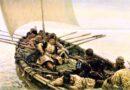 … И за борт его бросают, в набежавшую волну!