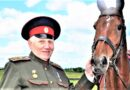Атаман Виктор Галушкин: четверть века во главе донцов-казаков