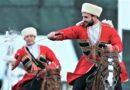 Спорт, традиции и  современные молодые казаки