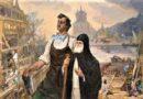 Как Пётр I в Воронеже корабли строил и время проводил